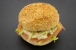 Gold Star Burger