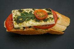 Mozzarella - Tomate