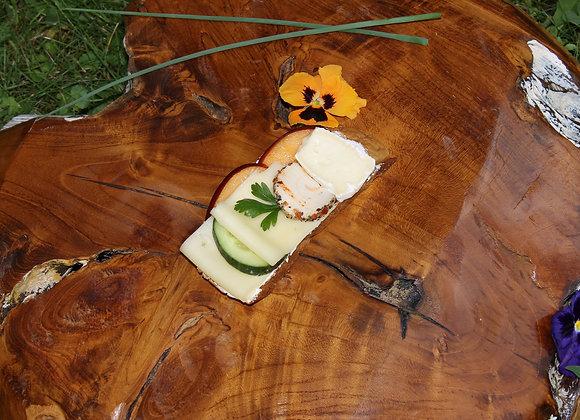 Gemischtes Käse Brötchen A,G,M