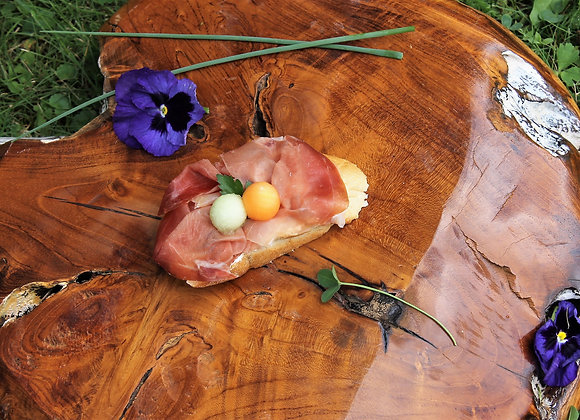 Proscuitto Melone A,G,M