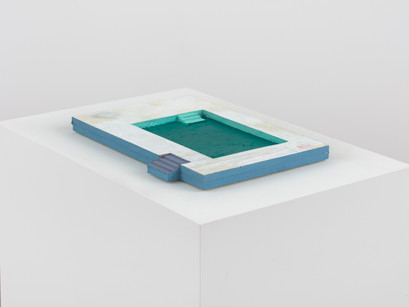 Harold Ancart: Pools