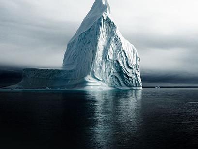 Change, la primera exposición permanente de arte polar.