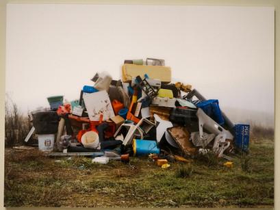 Almalé y Bondía: Terrenos Baldíos. Comunicado urgente contra el despilfarro.