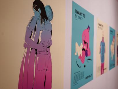 Dreamers 2.0: futuros artistas en el Festival 10 Sentidos de Valencia.