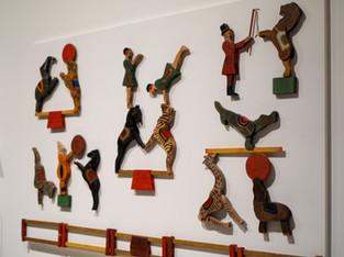 Arte Ingenuo, colección Santos Lloro