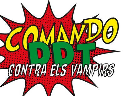 El cómic de género español en La Nau de Valencia.