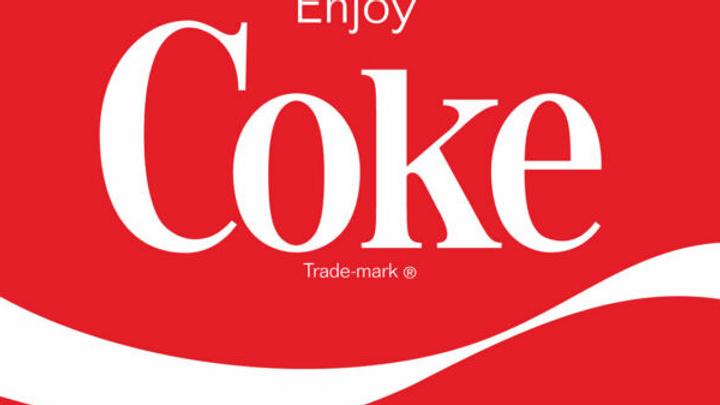 Drink- Coke