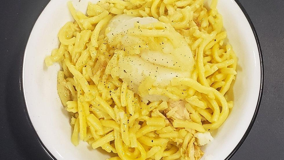 Noodle Sunday