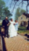 Ottawa Rustic Chic Wedding
