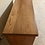 Thumbnail: Quality modern solid oak credenza
