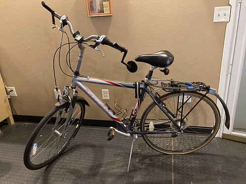 Trek 8 speed bicycle