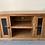 Thumbnail: Modern Oak TV stand
