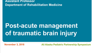 Fuentes-post acute management of traumat