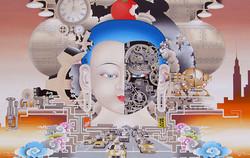Spiritual Mind and Modern Technology