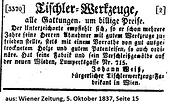 Weiß_Joh_Anzeige_1837.png