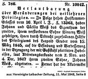Wei%C3%9F_Abtretung_priv_Gruber_1848_edi