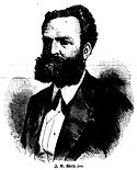 Johann Baptist Weiss 1873