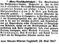J. B. Weiß Genossenschaft Maschinenfabrikanten