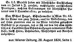 Feugl M Patent 1824.png