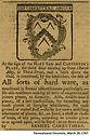 Carruthers Samuel 1767
