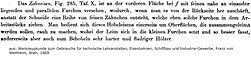 Zahneisen, Wertheim 1869