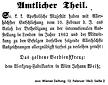 Johann B. Weiß Verdienstkreuz 1863