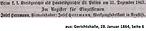 Herrmann Einzelfirma 1863