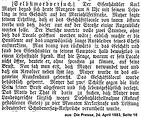 Mayer Karl Die Presse 1883