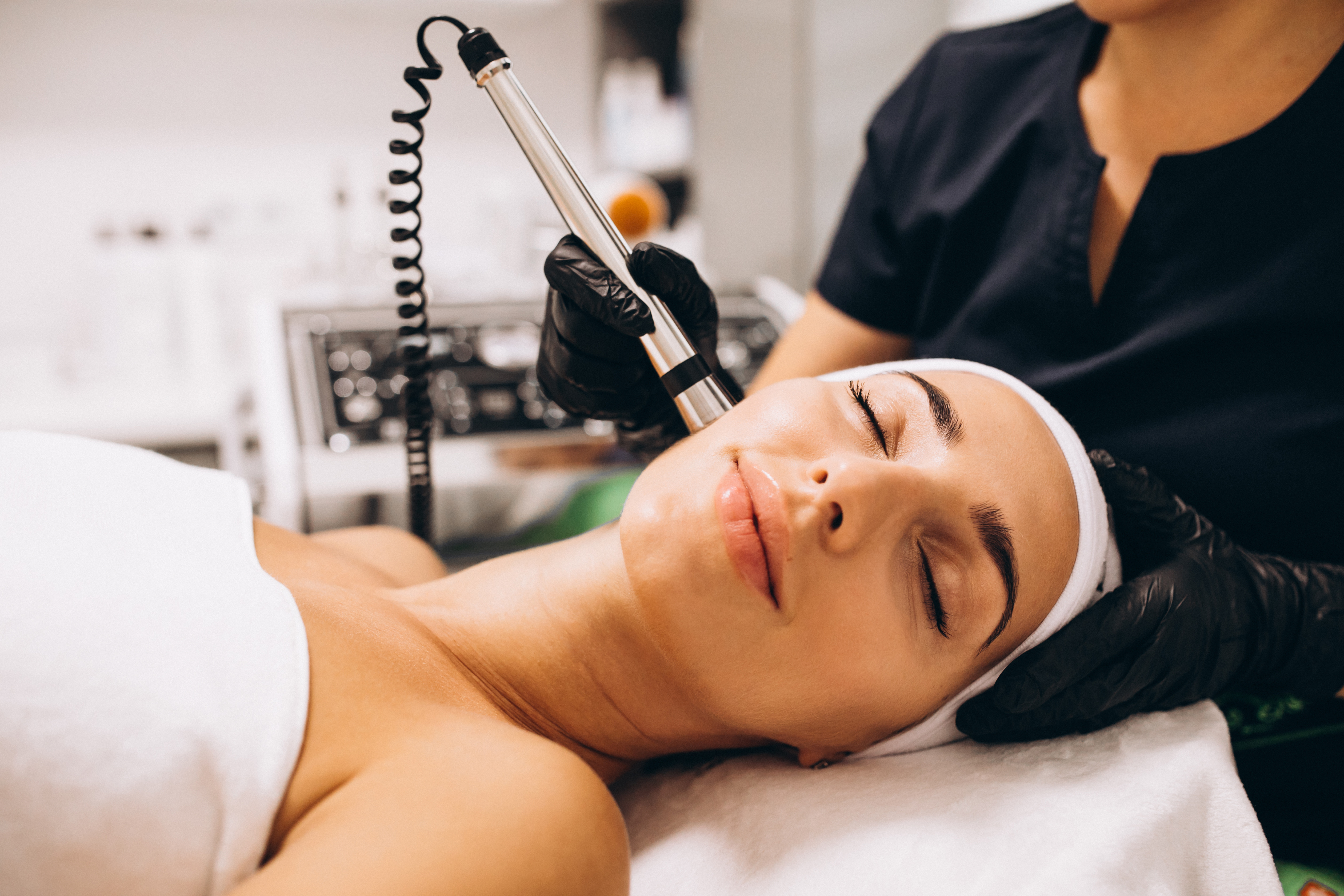 Mesotherapy - For Healthy Skin