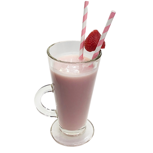 Strawberry Milkshake (Pack of 7)