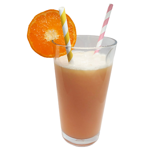 Peach & Mango Drink