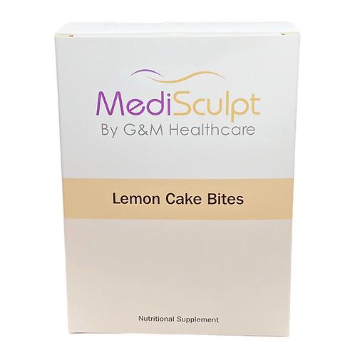 Lemon Cake Bite (Pack of 7)