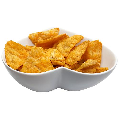 Nacho Cheese Tortitos
