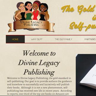 Divine Legacy Publishing, LLC