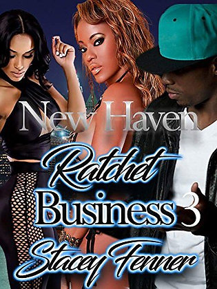 New Haven Ratchet Business 3