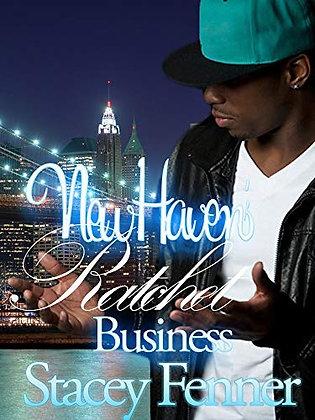 New Haven Ratchet Business