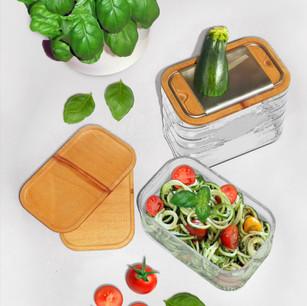 Freshigo Food Preparation