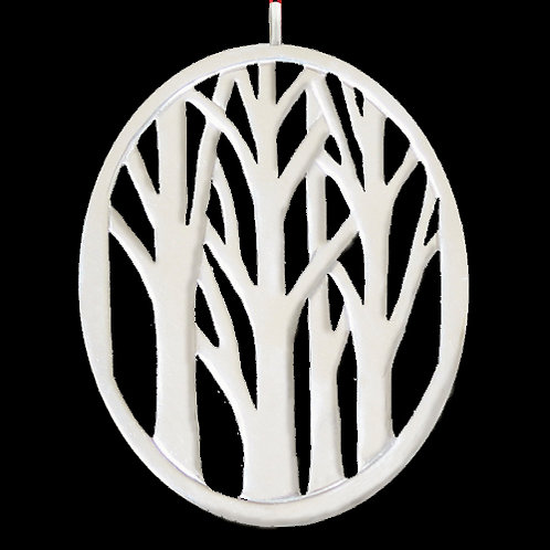 Deep Forest Ornament