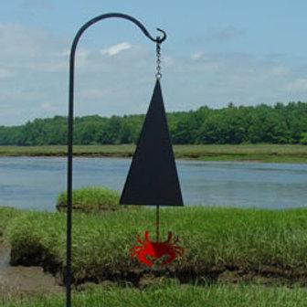 Camden Reach Harbor Bell