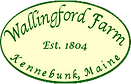 Wallingford's logo