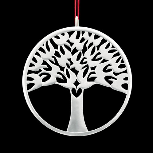 Arbor Vitae Ornament