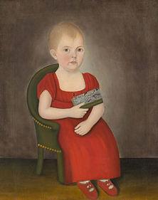 Elizabeth Abigail Wallingford