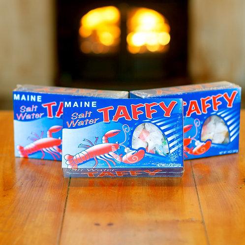Maine Salt Water Taffy