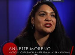 UWC Testimonie Annette