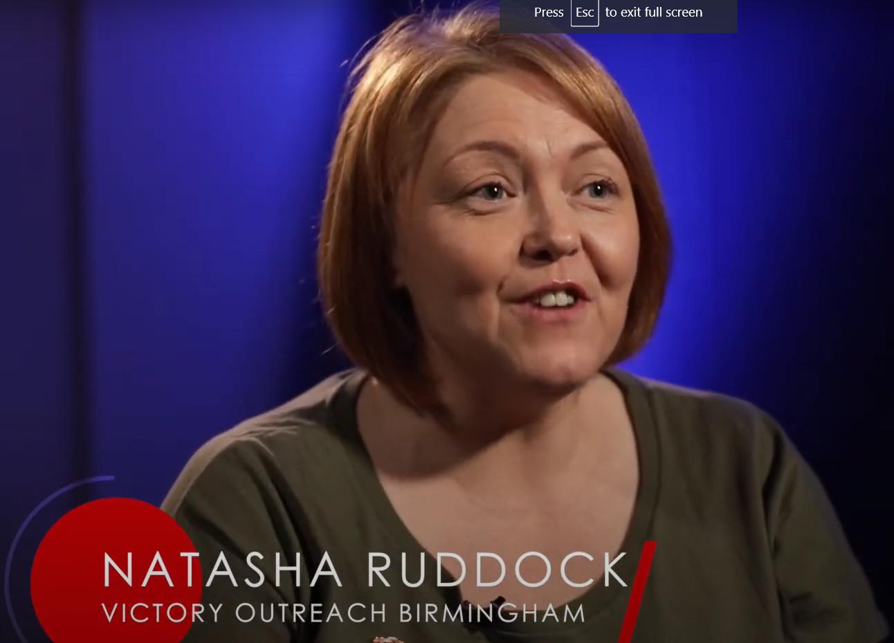 UWC Testimonie Natasha