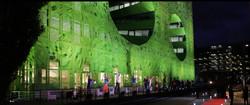 Inauguration Euronews
