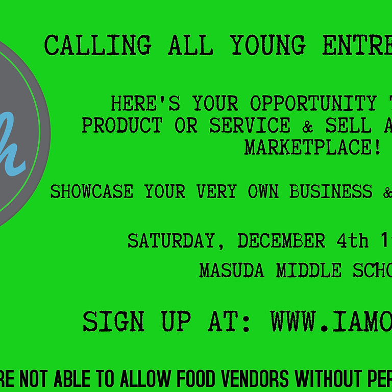 Youth Business Market