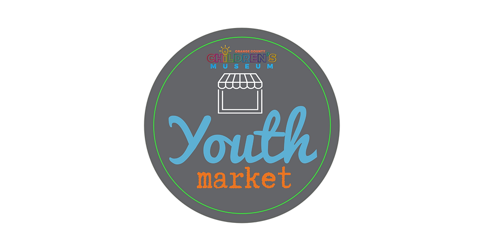 Youth Market - COMING SOON!!