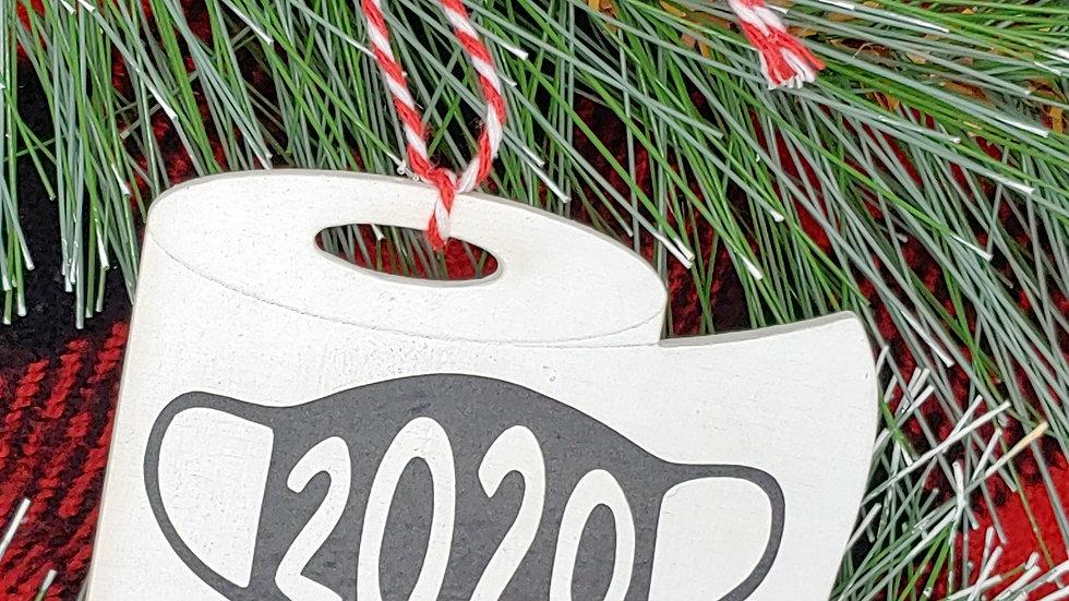 2020 TP Ornament