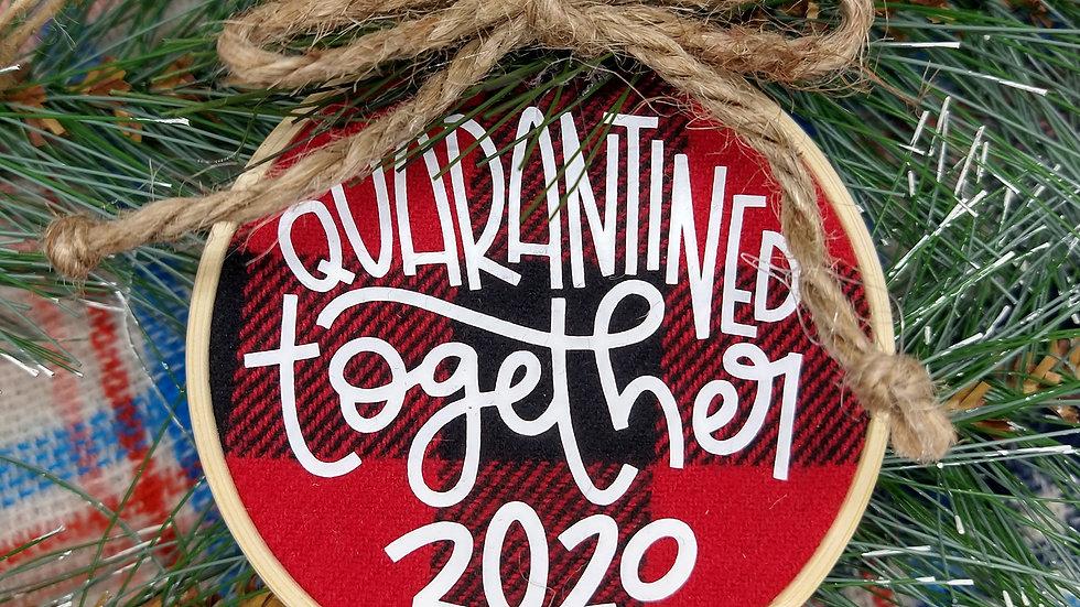 Quarantined Together 2020